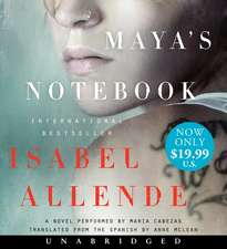 Maya's Notebook Low Price CD
