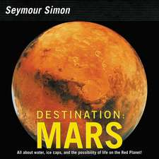 Destination: Mars: Revised Edition