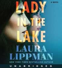 Lady in the Lake CD: A Novel