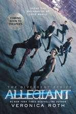Allegiant Film Tie-in Edition