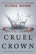 Cruel Crown: Red Queen Prequel Novellas