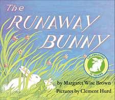 The Runaway Bunny Padded Board Book