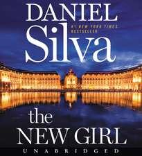 The New Girl CD: A Novel