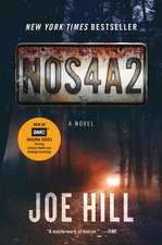 NOS4A2 [TV Tie-in]: A Novel