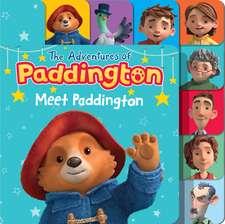 The Adventures of Paddington: Meet Paddington
