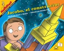 Jacobo, el constructor