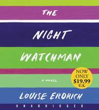 The Night Watchman Low Price CD