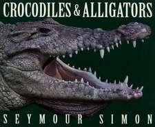 Crocodiles & Alligators