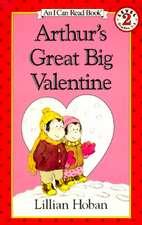 Arthur's Great Big Valentine