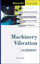 Machinery Vibration Alignment
