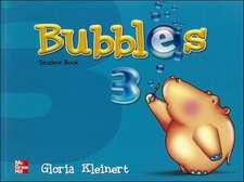 BUBBLES STUDENT BOOK 3