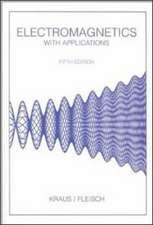 Electromagnetics (Int'l Ed)