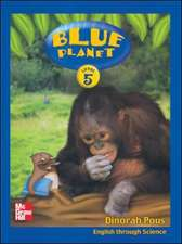 BLUE PLANET STUDENT BOOK 5