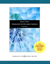 Introduction to Information Systems, Loose Leaf