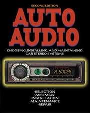 Auto Audio