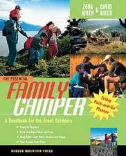 Essential Family Camper