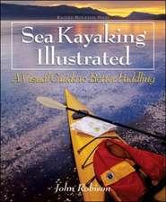 Sea Kayaking Illustrated