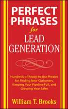 Perfect Phrases for Lead Generation