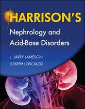 Harrison's Nephrology and Acid-Base Disorders
