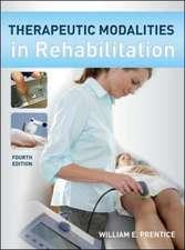 Therapeutic Modalities in Rehabilitation, Fourth Edition
