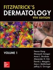 Fitzpatrick's Dermatology in General Medicine, Ninth Edition, 2-Volume Set