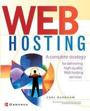 Web Hosting:  A Beginner's Guide