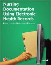 Nursing Documentation Using EHR with SpringCharts Access Card