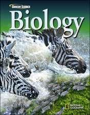 Biology:  Real World Applications