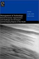 Management of Technology H