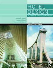 Penner, R: Hotel Design, Planning and Development
