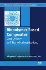 Biopolymer-Based Composites