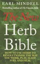 The New Herb Bible