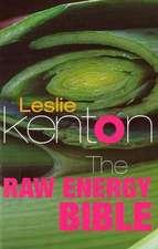 The Raw Energy Bible