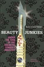 Beauty Junkies