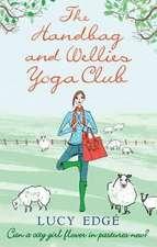 The Handbag and Wellies Yoga Club