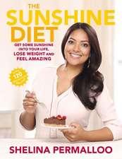 The Sunshine Diet