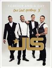 JLS:  One Last Goodbye
