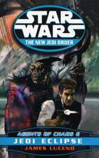 Star Wars, The New Jedi Order - Agents of Chaos - Jedi Eclipse