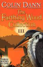 Farthing Wood Collection 3