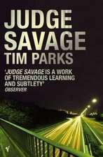 Parks, T: Judge Savage