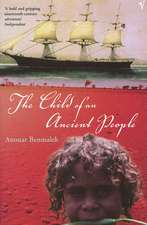 The Child of an Ancient People:  The Essential Guide to Contemporary Literature