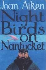 Night Birds On Nantucket