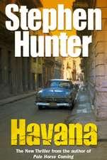 Hunter, S: Havana