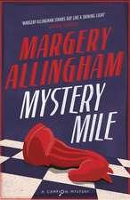 Allingham, M: Mystery Mile