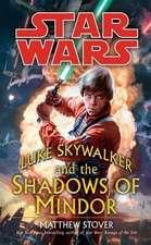 Star Wars: Luke Skywalker and the Shadows of Mindor