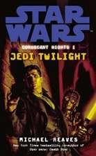 Star Wars, Coruscant Nights I - Jedi Twilight