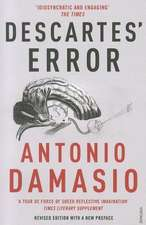 Damasio, A: Descartes' Error
