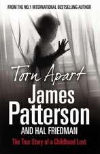 Patterson, J: Torn Apart