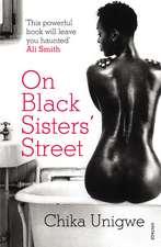 On Black Sisters' Street