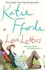 Fforde, K: Love Letters